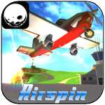 Airspin  icon download