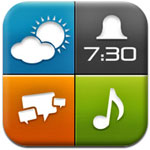 Alarm Clock Connect Lite for iPhone icon download