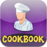 All in One Recipes Cookbook  icon download