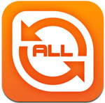 AllSync for iPhone icon download