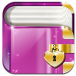 Amazing Secret Diary Lite  icon download