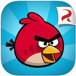 Angry Birds for iOS icon download