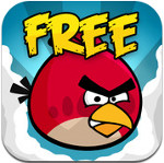 Angry Birds cho iPhone icon download
