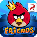 Angry Birds Friends for iOS icon download