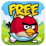 Angry Birds Seasons for iOS icon download