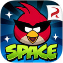 Angry Birds Space cho iPhone