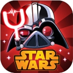 Angry Birds Star Wars II for iOS icon download
