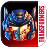 Angry Birds Transformers  icon download