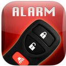 Anti Theft Alarm cho iPhone