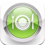 Apple Recipes Cookbook cho iPhone icon download