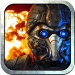 Area 51 Defense HD for iPad