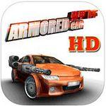 Armored Car HD for iOS