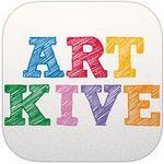 Artkive cho iPhone