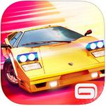 Asphalt Overdrive for iOS icon download