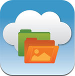 AT&T Locker for iOS icon download