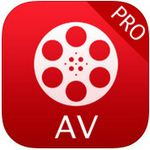 AVPlayer Plus Pro