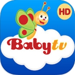 BabyTV Mobile HD for iPad icon download