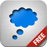 Balloon Stickies Free  icon download