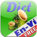 Bamboo Dict Free English Vietnamese  icon download