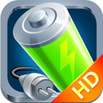 Battery Doctor HD for iPad icon download