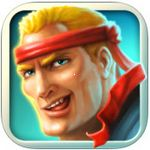 Battle Beach for iOS