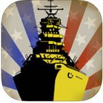Battle Fleet: A Battleship Wargame  icon download