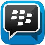 BBM for iOS icon download