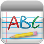 Bé tập tô đầy đủ for iPad