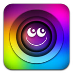 BeFunky Photo Editor for iOS icon download