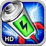 Best Battery Manager HD for iPad icon download