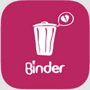 Binder cho iPhone