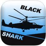 Black Shark Flight Simulator  icon download