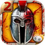 Blood & Glory 2 Legend for iOS