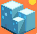 Blox 3D City Creator cho iPhone icon download