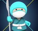 Bone Ninja cho iPhone icon download