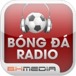 Bóng đá radio  icon download