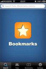 Bookmarks On The Go  icon download