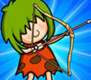 Bowmaster Apple Shooter cho iPhone icon download