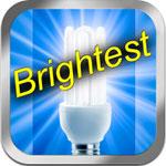 Brightest Flashlight Free  icon download
