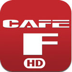 CafeF HD for iPad icon download