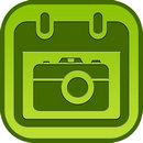 Calendar Photo Frames cho iPhone