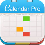 Calendar Pro icon download