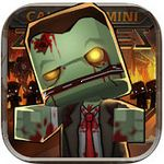 Call of Mini Zombies for iOS icon download