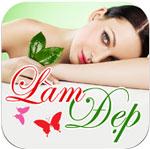 Cẩm Nang Làm Đẹp cho iPhone icon download