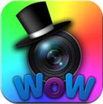 Camera Magic for iPad icon download