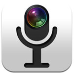 Camera Mic for iPhone icon download