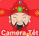 Camera Tết cho iPhone