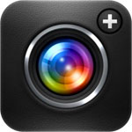 Camera+ icon download