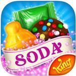 Candy Crush Soda Saga cho iPhone