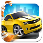 Car Town Streets  icon download